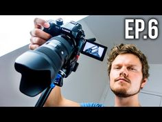 Filming Techniques and Tips Part 1 - Capturing the perfect B-Roll - YouTube