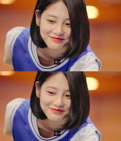 Web Drama, Drama Film, Teen Web, Teen Images, Teen Wallpaper, Korean Actresses, Ulzzang Girl, Bob Hairstyles, Beauty Women