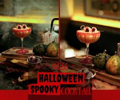Our Halloween cocktail in Brasserie SIxty6 Restaurant Dublin is only €6.66 for this weekend only! #cocktail #halloween #dublin #cocktails #halloweencocktail #dublinrestaurants #restaurantsindublin #drinks #ireland #spooky #eyes #eyeballs #dublincocktails #bestcocktails