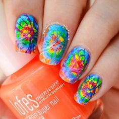 maespiritu_artofnail #nail #nails #nailart
