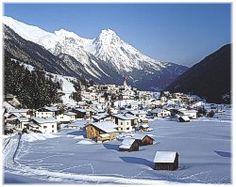 #Pettneu am Arlberg, Austria