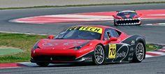Ferrari 458 Challenge / AF Corse
