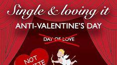 Asal Mula Hari Valentine - adzalmaking
