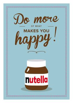 19 Gifts For Nutella Lovers