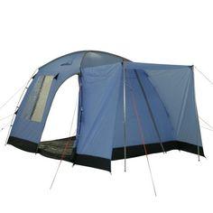 10T Carlile - Tienda de campaña (con lona de suelo cosida) Parasol 546b51343d5