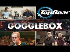 GoggleBox Top Gear Review - YouTube