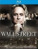 Wall Street/Wall Street: Money Never Sleeps [2 Discs] [Blu-ray]