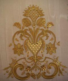 Gallery.ru / Фото #198 - старинная вышивка - ninmix