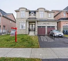 Brampton & 5 beds 5 baths 2 Storey Detached House for Sale MLS© ID: To request info or schedule a showing, please contact: RAVI SINGH Sa Condos, Detached House, Gta, Baths, Ontario, Schedule, Toronto, Real Estate, Homes