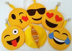 Hey, I found this really awesome Etsy listing at https://www.etsy.com/uk/listing/478394281/emoji-earbud-holder-coin-purse-emoji