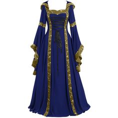 Dark Star Black Purple Gothic Velvet Lace Renaissance Bell Sleeve Top L XL 1X