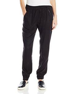 Sam Edelman Women's Lyra Pant, Black, Medium *** Click image for more details…