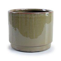 Round Clay Pot - Medium