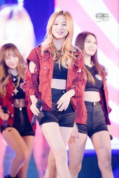 Beautiful Solji ❤❤ #bias