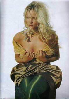 UK Vogue 1989