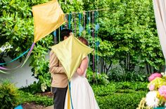 kite wedding ideas http://www.thephotographycollection.com/