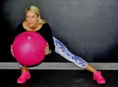 Ugi Ball Workout