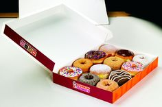 Encyclopedia Donutica: The online Donut (and Doughnut) resource