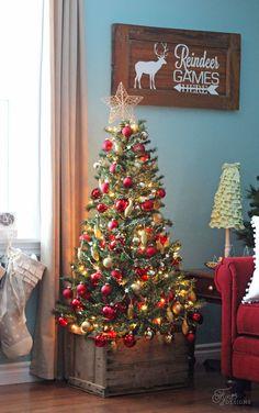 Fynes Designs Christmas Home Tour                                                                                                                                                                                 More