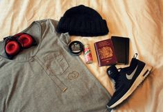 How to pack for a cold Europe trip with a carry-on