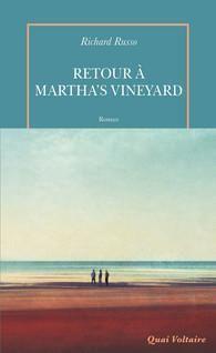 Retour à Martha's Vineyard par Richard Russo Oye Plage, Grand Prix, Roman, Thriller, Movie Posters, Martha's Vineyard, New Jersey, Portrait, Vintage