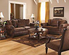 Bradington Sofa
