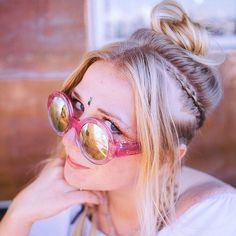 Pin for Later: 25 Mesmerizing Updos to Rock This Festival Season and Beyond
