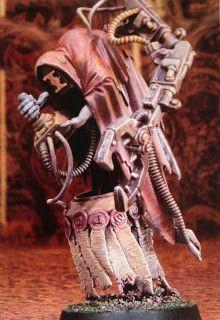 sicarian wraith - Google Search