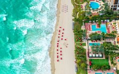 14. Acqualina Resort & Spa on the Beach in Florida
