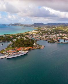 ⚓ Saint Lucia is gearing up to welcome the first international cruise ship this summer, with the Royal Caribbean Cruise Line. This will mark the return of the cruise industry to Saint Lucia 🇱🇨, naming Her as a port-of-call on a mid-July itinerary, with Celebrity Millennium making its first voyage of the season. We look forward to seeing you soon. #SaintLucia #LetHerInspireYou All Inclusive Resorts, Beach Resorts, Hotels And Resorts, Travel Deals, Travel And Leisure, Travel Destinations, Ladera Resort, Sailing Trips, I Want To Travel