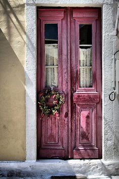 Kefalonia, Greece; photo by Mark Taylor-Flynn