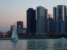 Chicago, IL--my future home
