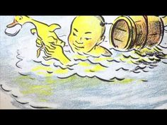 ▶ The Story About Ping: The Classic Children's Book - YouTube
