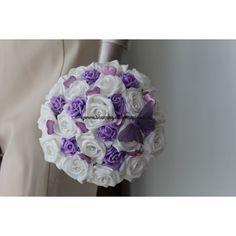 Bouquet Champetre, Orchid Bouquet, Bride Bouquets, Orchids, Marie, Pins, Ivoire, Florence, Brides