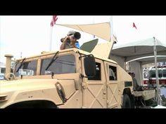 Air Force Week 2012: Air Force Displays Military Videos, Air Force, Display, Vehicles, Car, Floor Space, Automobile, Billboard, Autos