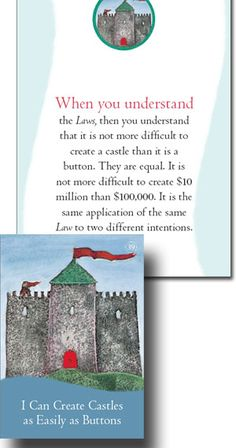 Abraham-Hicks Publications: Law of Attraction Cards