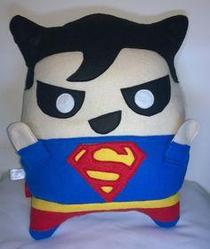 Super-heróis   Bolicho das Gurias
