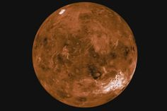 Vênus é um planeta um pouco semelhante a Terra. Veja fotos, características e curiosidades (como temperatura, duração dos dias e etc) sobre sua geografia.