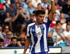 SPORTS And More: #Portugal Rui Neves 17 yrs old started for #FCPort...