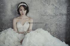 красивая нежная свадьба