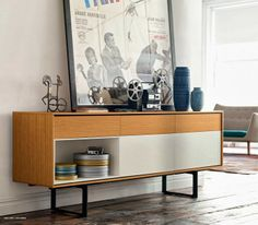 The Art of the Display | Marcus Hay Studio for DWR