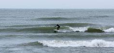 Surfing West Michigan