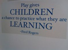 Play & learn to your hearts content sweet boys!