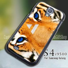 Tiger Triangle for Samsung 9600 (Leave a Note) Samsung Galaxy S4, Triangle, Notes, Phone Cases, Report Cards