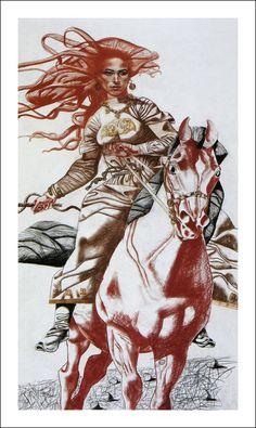 Agniya. Legend of the Scythians. - Hamid Savkuev