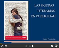 ... Figuras literarias en publicidad. http://honorianocomunica.blogspot.com.es/2011/03/actividades-figuras-literarias.html