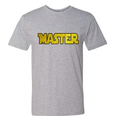 Master men's shirt for Dad by bodysuitsbynany on Etsy