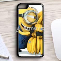 Minion Joker iPhone 7 Plus Case | armeyla.com