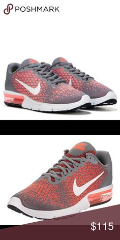 a21b3fbfd2b22b Nike Airmax Sequent Brand new Nike Air Max Sequent. Fresh out the box.  👀Lowballers  These sneakers are not free and Poshmark takes Please be  mindful when ...