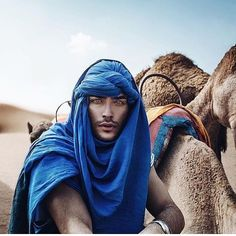 """Chasing you like there was nothing else to do ⚔️💙 Wanted to post this photo back from Morocco since…"""" Likes, Comments - TONI MAHFUD† Toni Mahfud, Beautiful Eyes, Gorgeous Men, Beautiful People, Beautiful Pictures, Middle Eastern Men, Wrath And The Dawn, Arab Men, Hommes Sexy"""
